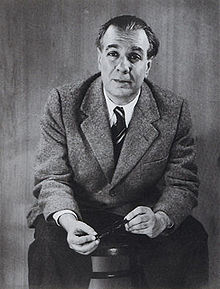 Borges in 1951