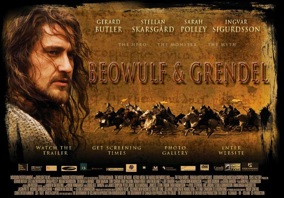 Summary of the battle with grendel from beowulf