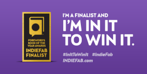 Grendel's Mother is a Finalist: Foreward Reviews' 2015 Indiefab Book of the Year Award: Historical (Adult Fiction)
