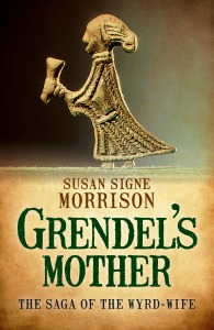 Grendel's Mother reviewed by Kirkus Reviews, the preeminent source for such reviews