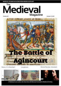 The Digital Magazine of Medievalists.net