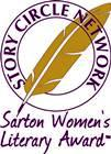 Finalist: Sarton Women's Literary Award for Historical Fiction