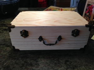 What can be in this magic box?