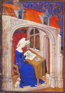 British Library, Ms. Harley 4431, f° 4