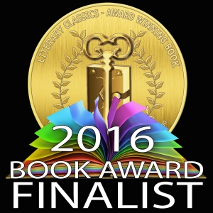 Grendel's Mother is a finalist!